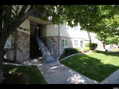 Utah County Condo For Sale: 1367 S 1150 W #3