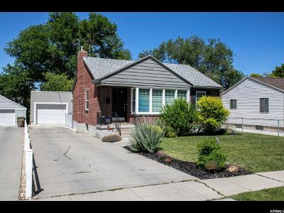 Single Family Home For Sale: 2882 S Imperial St E