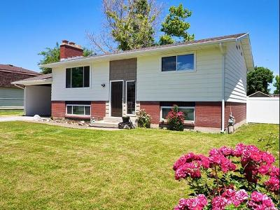 Single Family Home For Sale: 3796 Sumter Dr