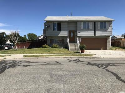 Single Family Home For Sale: 1750 W Niles Ave N