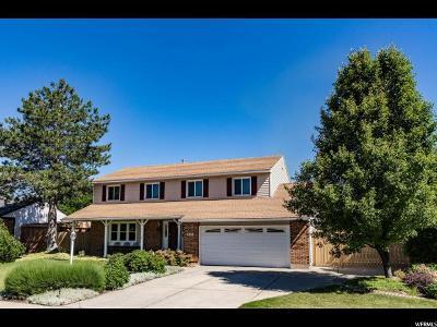 Single Family Home For Sale: 1251 E Sage Ridge Rd