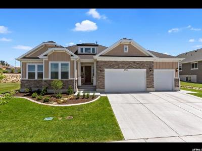 Lehi Single Family Home For Sale: 2764 N Trailside Dr