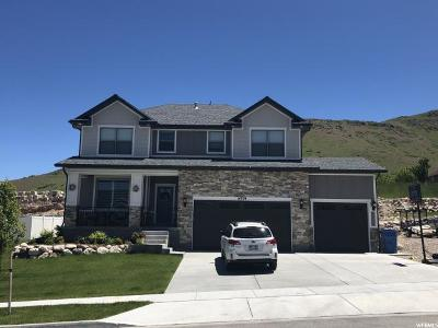 Herriman Single Family Home For Sale: 14759 S Seeley Dr