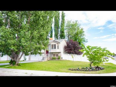 Provo Single Family Home For Sale: 2755 W 1120 N