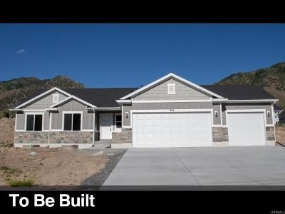 Preston Single Family Home For Sale: 3043 E Ford's Bnd #7