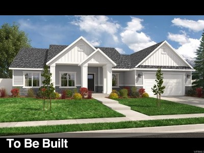 Mapleton Single Family Home For Sale: 88 N 800 W #2