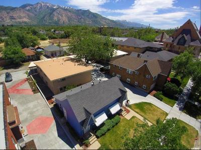 Ogden Multi Family Home For Sale: 2328 S Adams Ave E