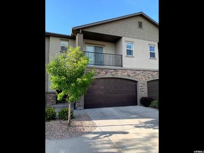 Centerville Townhouse Under Contract: 252 W 710 W