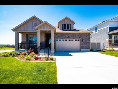 Lehi Single Family Home For Sale: 2947 W 2400 N