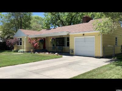 Orem Single Family Home For Sale: 674 S 400 E