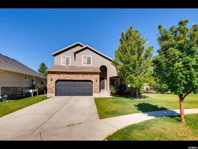 Cedar Hills Single Family Home Under Contract: 10627 N Avalon St