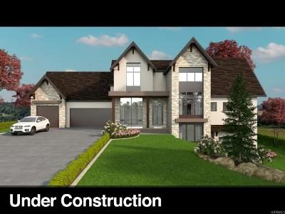 Saratoga Springs Single Family Home For Sale: 282 E Bennett Ln S #116