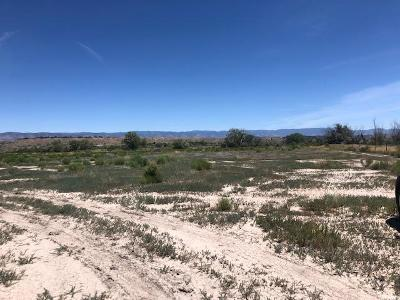 Carbon County, Emery County Residential Lots & Land For Sale: 3340 S 1750 E