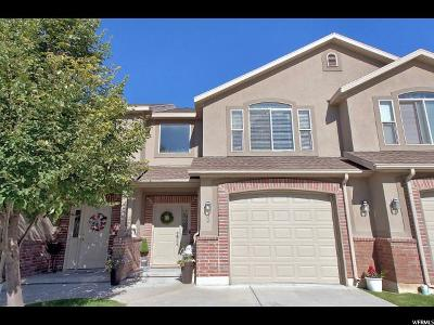 North Ogden Townhouse Under Contract: 2243 N 225 E #62