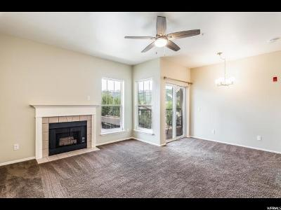 Park City Condo For Sale: 900 W Bitner Rd #C32