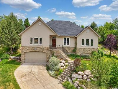 South Ogden Single Family Home For Sale: 5042 S Viking Dr