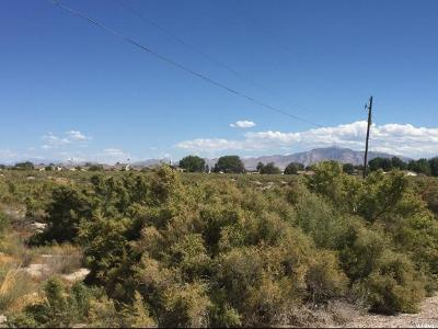 Delta, Fillmore Residential Lots & Land For Sale: 360 E 200 S