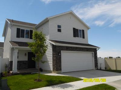Syracuse Single Family Home For Sale: 3358 S Alder Ln