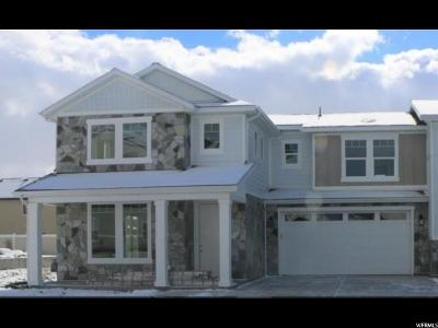 Springville Single Family Home Under Contract: 643 W 550 S