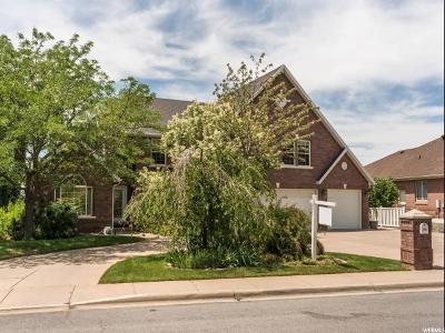 Bountiful Single Family Home For Sale: 426 S Davis Blvd
