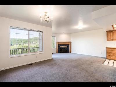 Midway Townhouse For Sale: 1031 W Grindlewald Ct N #Q2