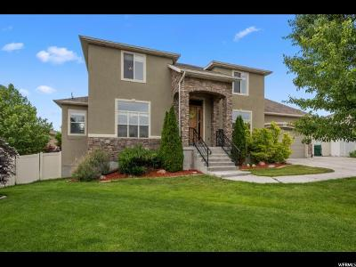 West Jordan Single Family Home For Sale: 5701 W Como Ln