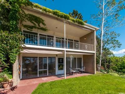 Salt Lake City Multi Family Home For Sale: 581 N East Capitol St