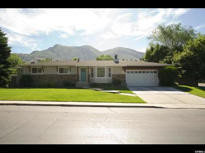 Single Family Home Under Contract: 10108 N Pinion Dr