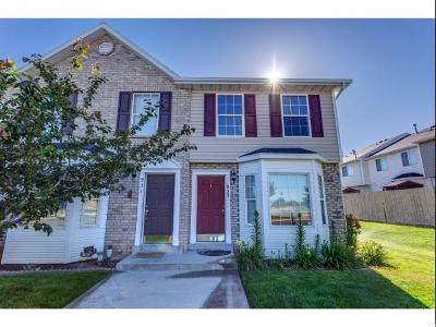 Payson Townhouse Under Contract: 933 S S Canyon Rd