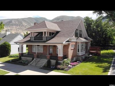 Centerville Single Family Home For Sale: 438 N Main