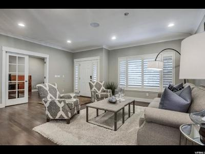 Lehi Single Family Home For Sale: 2064 W Wild Rose Ct