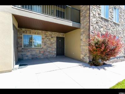 Pleasant Grove Condo For Sale: 582 S 980 W #76