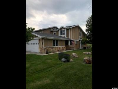 Provo Single Family Home For Sale: 2311 N 390 E