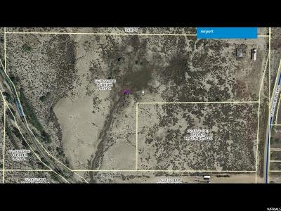 Carbon County, Emery County Commercial Lots & Land For Sale: 3768 E Coalcreek Rd N