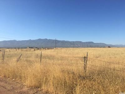 Delta, Fillmore Residential Lots & Land For Sale: 1000 N 1100 W
