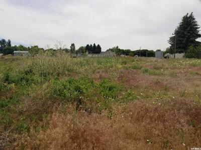 Hyrum Residential Lots & Land For Sale: 120 E 200 N