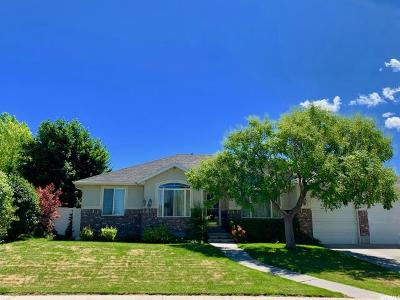 Nephi Single Family Home Backup: 1300 N 400 E