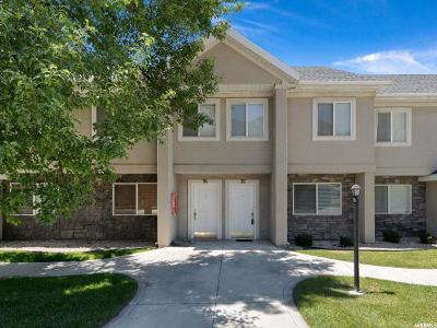 Provo Townhouse Under Contract: 32 S 900 E
