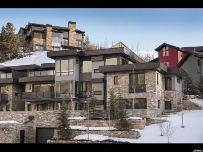 Park City Condo For Sale: 300 Deer Valley Dr #B