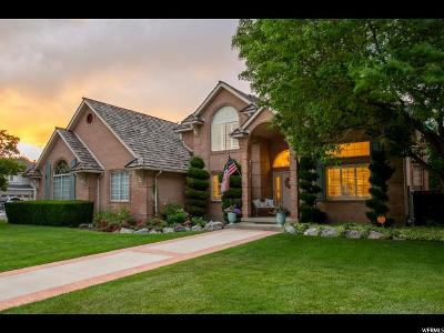 Orem Single Family Home For Sale: 122 W 560 S