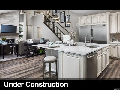 Orem Single Family Home Under Contract: 448 S 1070 W #25