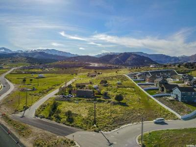Herriman Single Family Home Under Contract: 7018 W Sky Haven Ln