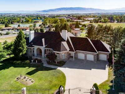 Pleasant Grove Single Family Home For Sale: 140 S 950 E
