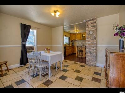 Orem Single Family Home For Sale: 920 W 100 S
