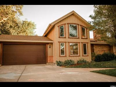 Provo Single Family Home For Sale: 340 E 4380 N