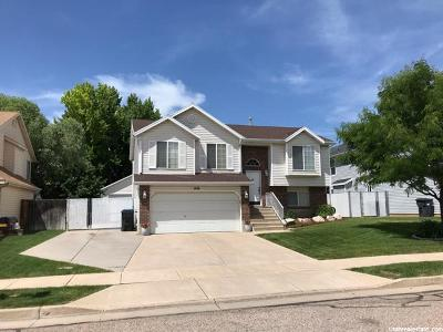 South Ogden Single Family Home For Sale: 1414 E 5875 S