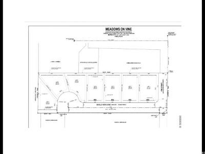 Salt Lake City Residential Lots & Land For Sale: 6053 S Deville Vista Cove