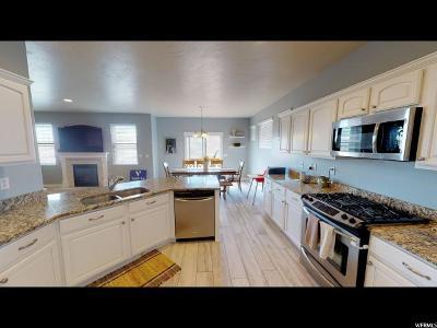 Lehi Single Family Home For Sale: 5385 N Chestnut St W