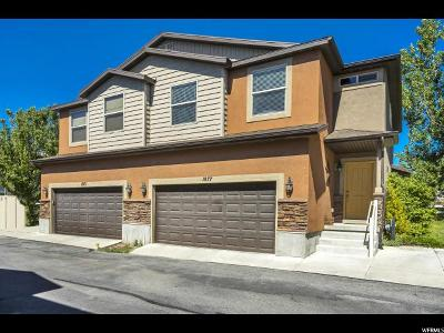 Saratoga Springs Single Family Home For Sale: 1877 N Bountiful Way