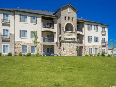 Eagle Mountain Condo For Sale: 3723 E Rock Creek Rd #9